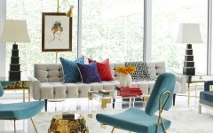 Jonathan Adler ecletic design contemporary lighting lamps search online (Copy)