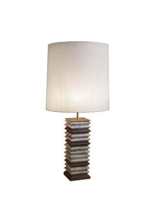 Brabbu Apache Table Lamp