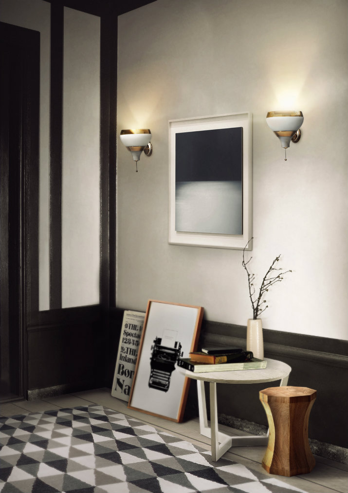 Contemporary Wall Lamps