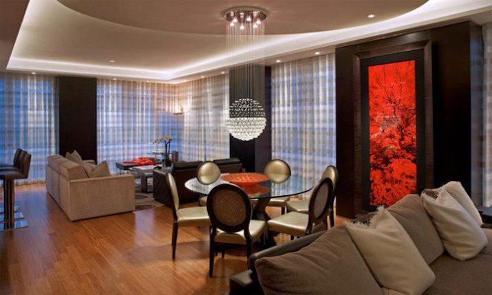 Lighting Ideas for an Contemporary Living Room_2 Cool Lighting Ideas Cool Lighting Ideas for an Contemporary Living Room Cool Lighting Ideas for an Contemporary Living Room 2