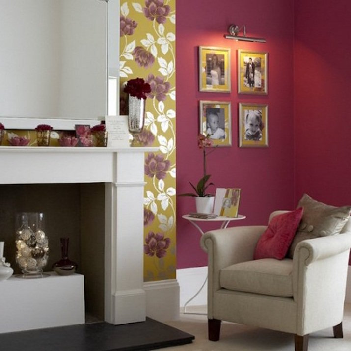 Cool lighting ideas for an contemporary living room - Cool lights for living room ...