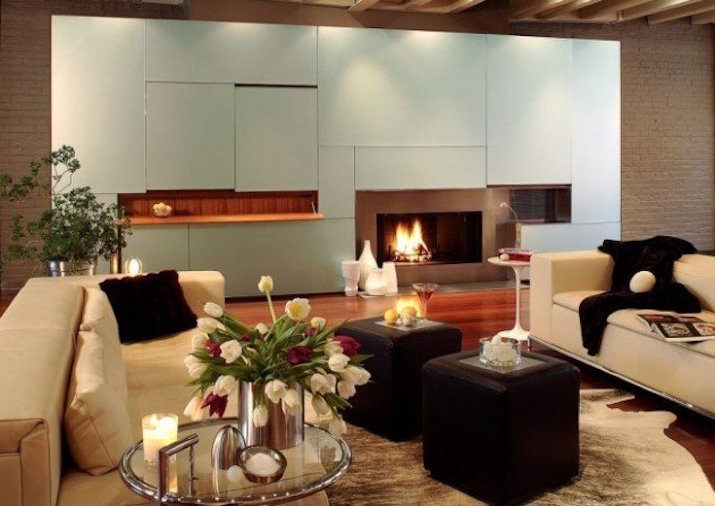 ... Lighting Ideas For An Contemporary Living Room_8 Cool Lighting Ideas  Cool Lighting Ideas For An Contemporary