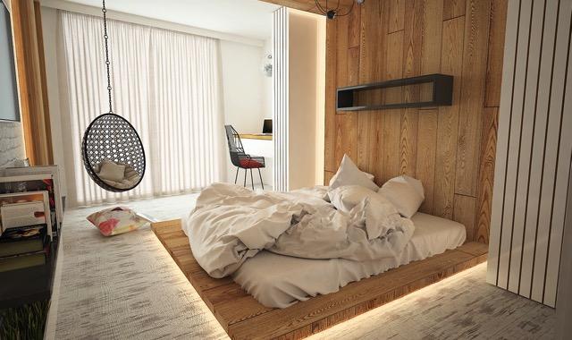 bedroom lighting Bedroom Lighting Ideas – Contemporary Mood Bedroom Lighting Ideas     Contemporary Mood