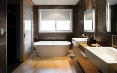 Modern and Traditional Modern and Traditional Styles: Learn How to Mix in your Bathroom Learn How to Mix Modern and Traditional Styles in your Bathroom 240x150