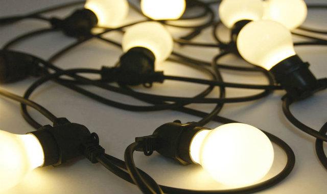 BELLA VISTA Weatherproof Outdoor Lights (5) outdoor lights BELLA VISTA: Weatherproof Outdoor Lights featured