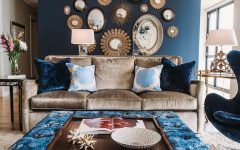 10 Extraordinary Wall Mirror Ideas to Adorn Your Home 10 Extraordinary Wall Mirror Ideas to Adorn Your Home 240x150