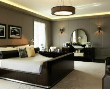 Amazing Contemporary lighting ideas for modern bedrooms