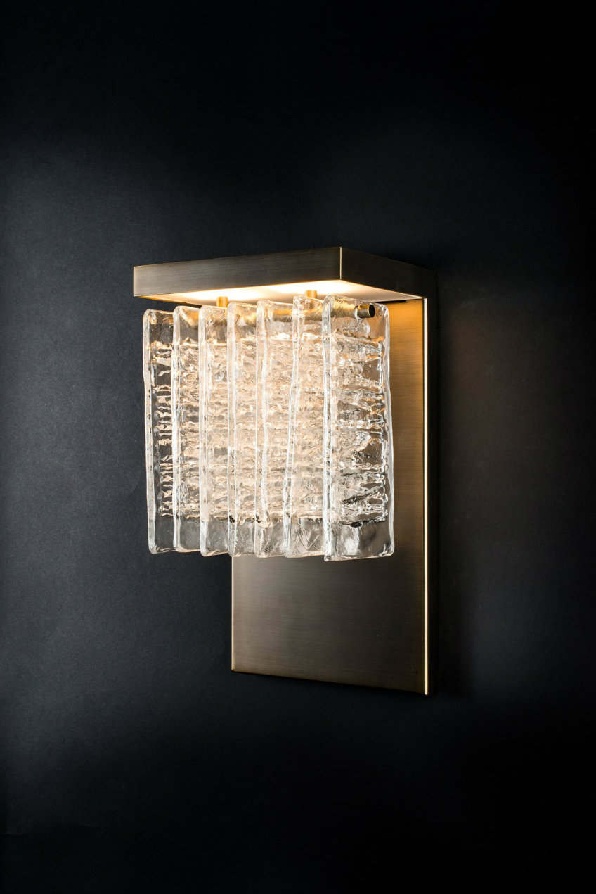 Contemporary Lighting Veronese at ICFF 2016