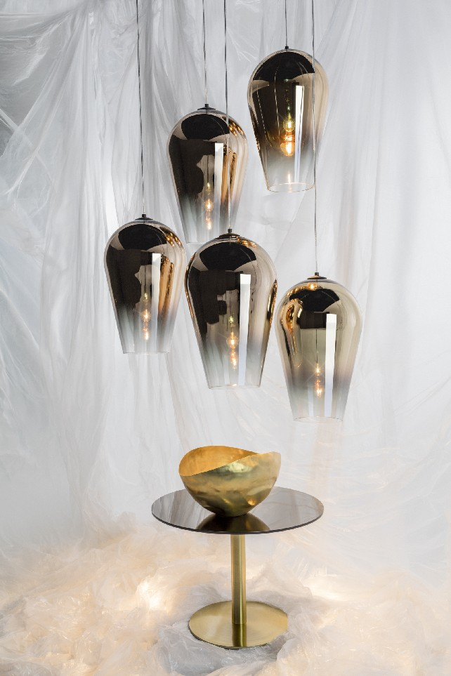 New Lighting and Furniture Collections by Tom Dixon
