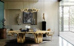 5 charming suspension lamps for your dining room (7)
