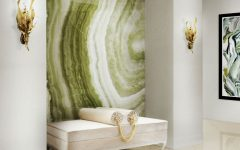 Botanica sconce Contemporary Lighting Ideas Wall Lamps by Koket