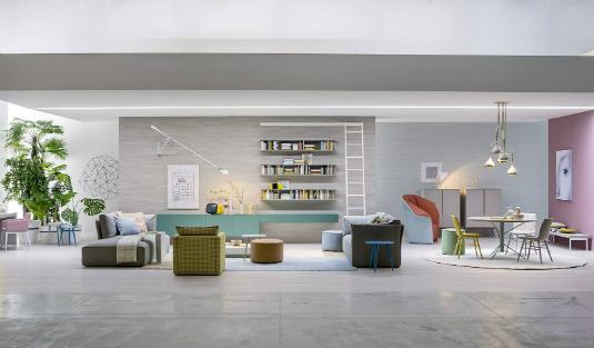 TRENDZINE Your Best Mid Century Design Inspiration