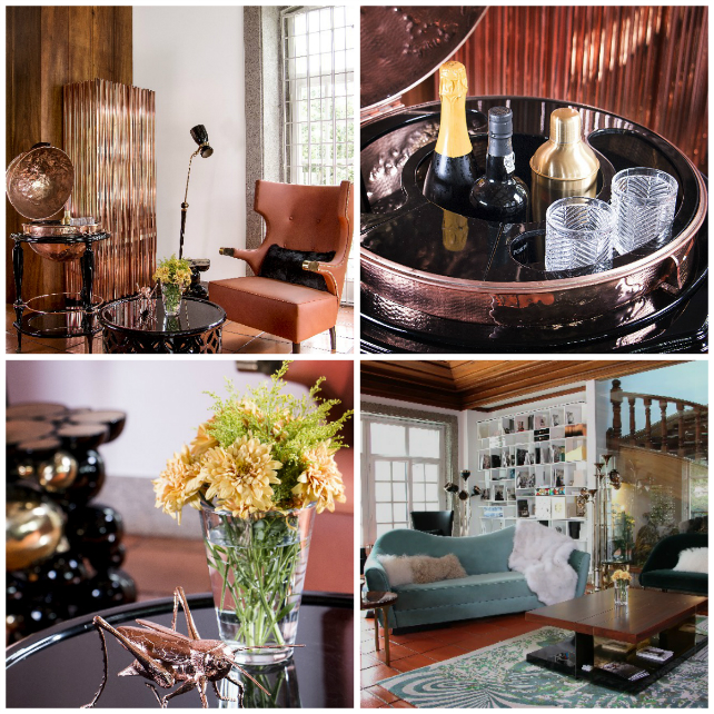 The Covet House is the Most Luxurious Way to Celebrate Design  covet house Covet House is the Most Luxurious Way to Celebrate Design The Covet House is the Most Luxurious Way to Celebrate Design collage