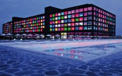 The North's Lights Shine Bright in Stockholm – Nordic Light Hotel