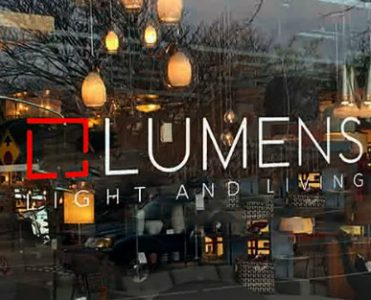 Lumens: Your West Coast Showroom for Light + Living showroom Lumens: Your West Coast Showroom for Light + Living Lumens Your West Coast Showroom for Light Living img 371x300