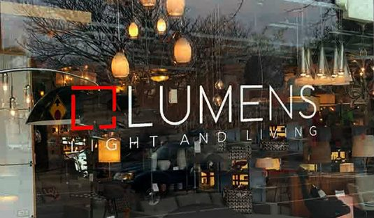 Lumens Your West Coast Showroom for Light + Living