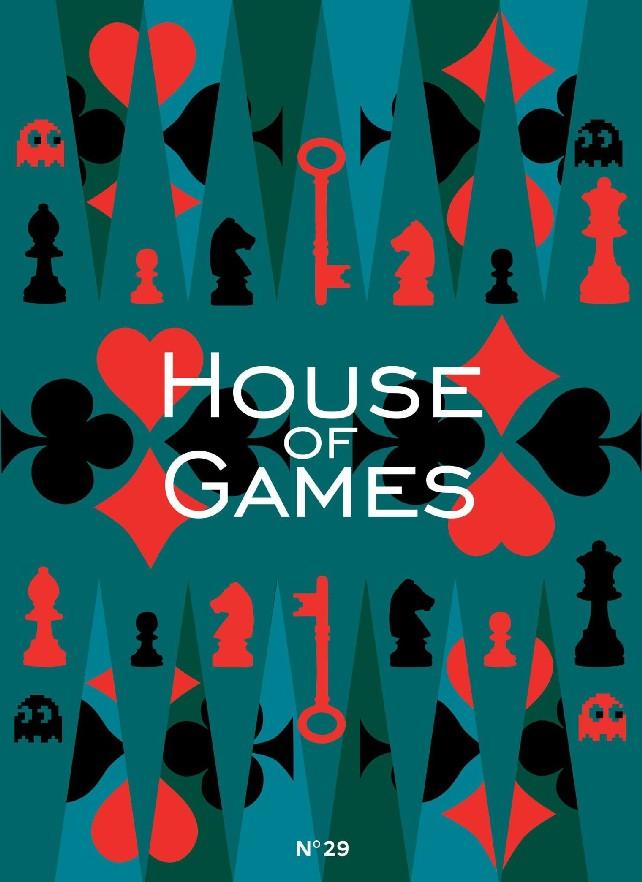 """The """"House of Games"""" at the Maison et Objet Paris  maison et objet The """"House of Games"""" at the Maison et Objet Paris The    House of Games    at the Maison et Objet Paris 4"""