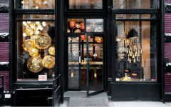 The Mesmerizing Tom Dixon Showroom in Manhattan