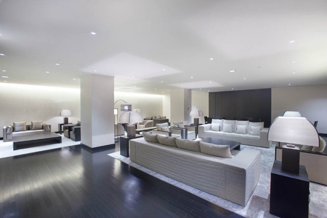 Best Commercial Projects in NYC According to Expressive Lighting commercial projects Best Commercial Projects in NYC According to Expressive Lighting 20 pine street