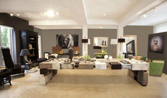 Meet the Elite World of UZCA, a Concept Store in Miami