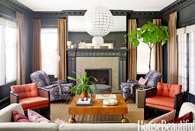 Stunning Decor Tips From Emerging Interior Designers