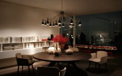 Stunning Chandeliers to Turn your Dining Room into a Movie-like Scenario