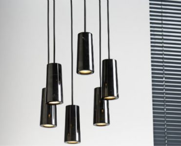 8 contemporary lighting designs with marble details for Fall and Winter