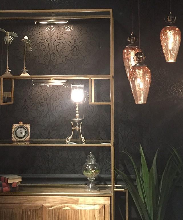 High Point Market 2016: Best Lighting Exhibitors