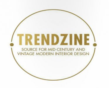 Trendzine 3rd Edition The Best Source For Mid-Century Inspiration MID-CENTURY TRENDZINE 3RD EDITION: THE BEST SOURCE FOR MID-CENTURY INSPIRATION Trendzine 3rd Edition The Best Source For Mid Century Inspiration 1 371x300