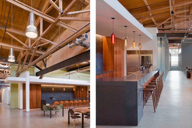 Workspace Modern-Lighting Inside the Pixar Animation Studios