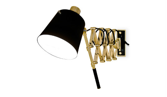 10 Amazing Wall Lamps wall lamps 10 Amazing Wall Lamps 10 Amazing Wall Lamps