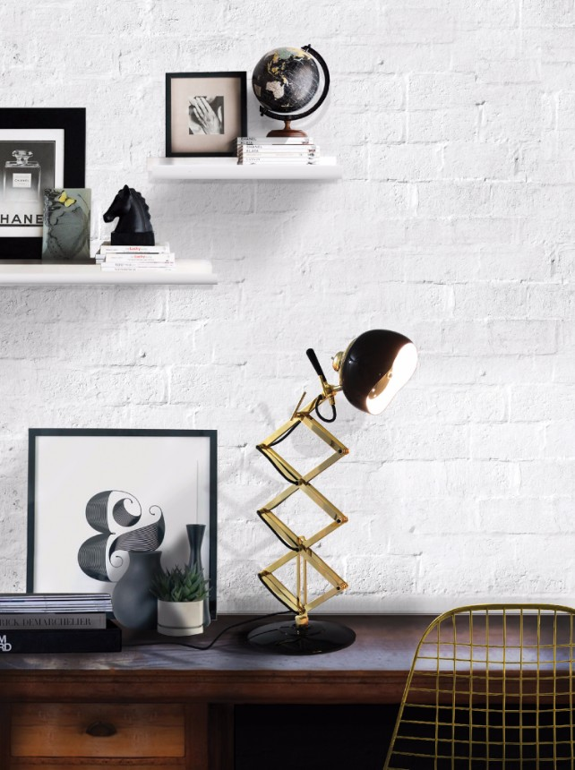 10 Incredible table lamps to decor your home table lamps 10 Incredible table lamps to decor your home 10 Incredible table lamps to decor your home4