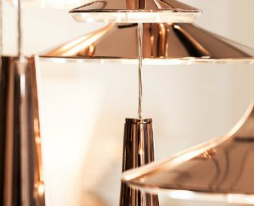 Get Ready For Some New Design Inspiration, It's The Copper Madness!
