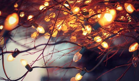 The Best Lighting Options for your Thanksgiving Dinner