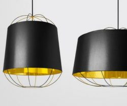 5 Mid-Century Modern Suspension Luminaire For Your Living Room