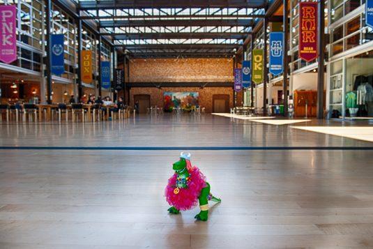 Workspace Modern Lighting Inside the Pixar Animation Studios