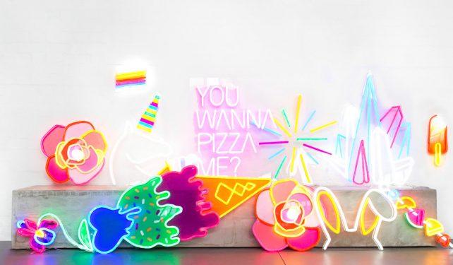 Electric Confetti, Contemporary Neon Lights neon lights Electric Confetti, Contemporary Neon Lights 1 5 e1482169920129
