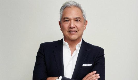 2017 AD 100 Daniel Romualdez Architects