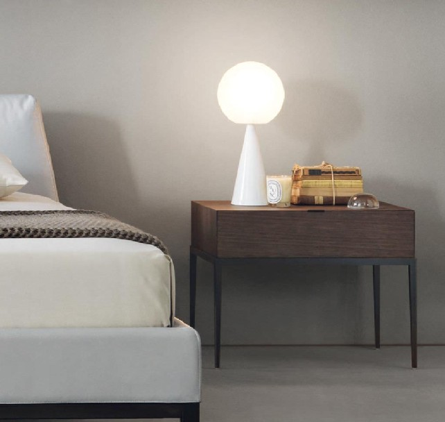modern bedroom side tables 8 charming bedside table lamps for your bedroom 16305