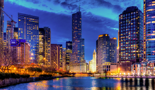 The Best of Chicago Design: What's Not to Love?