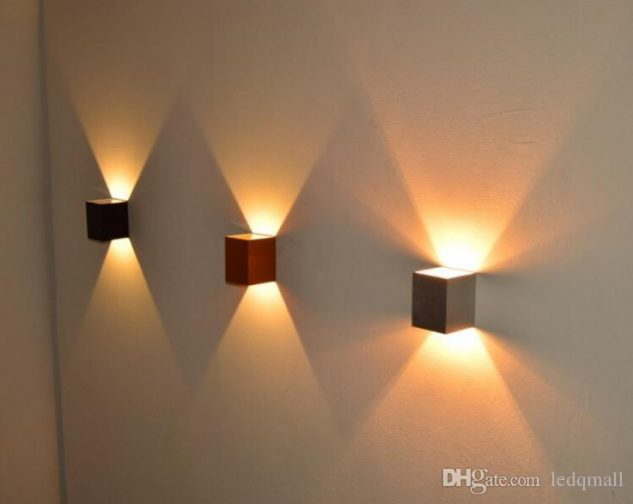 6 Unique Led Light For Your House Walls