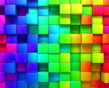 Pantone: Color palette 2017