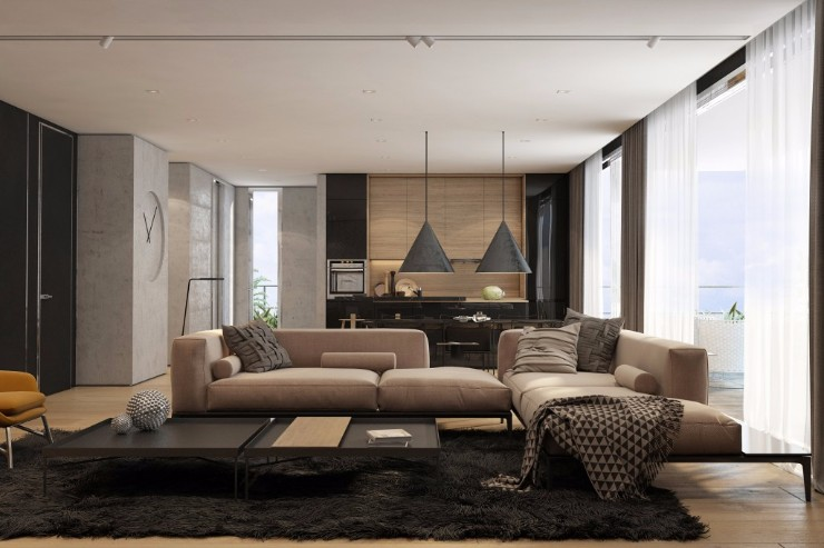 inspiring modern living room decorations with contemporary lighting 3 contemporary lighting inspiring modern living room decorations