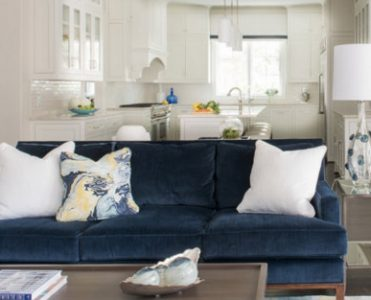 TOP Interior Designers: Tracy Connell Interiors