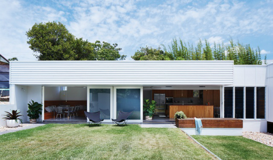 Top houses of 2016 by ArchitectureAU most popular Most popular houses of 2016 by ArchitectureAU feature 1