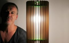Sustainable design shines bright by Adrian Lawson