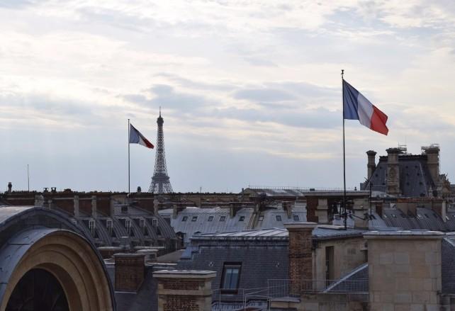 Grand Hotel du Palais Royal Paris