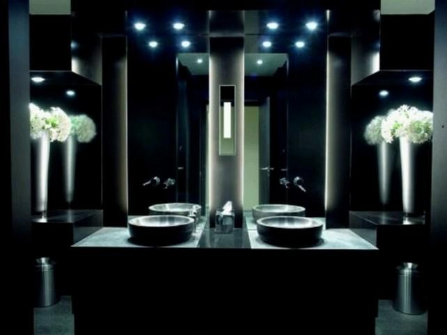 Stunning Bathroom Lighting Ideas Bathroom Lighting Stunning Bathroom Lighting Ideas 1 2