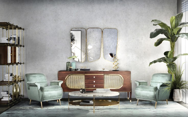 The Best Mid Century Table Lamps For Your New Home! Mid Century Table