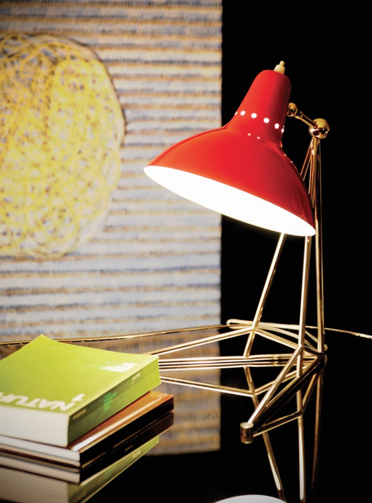 The Best Mid-Century Table Lamps for Your New Home! mid-century table lamps The Best Mid-Century Table Lamps for Your New Home! Here Are the 10 Best Mid Century Table Lamps for Your Home Design 6